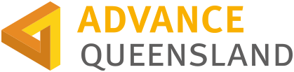 Advance QLD Logo