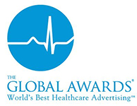2012 The Global Awards - Global Award Finalist